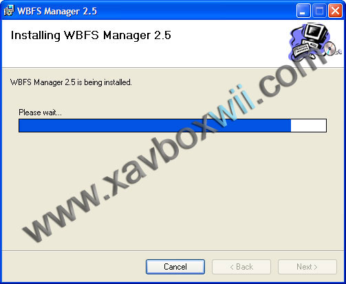 MANAGER TÉLÉCHARGER 3.0.1 WBFS