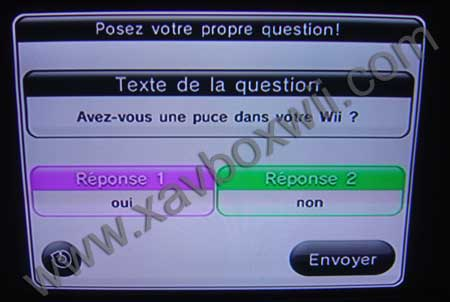 la super question de xavbox