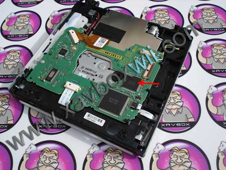 chipset D2e