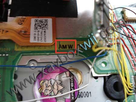 chipset d2C