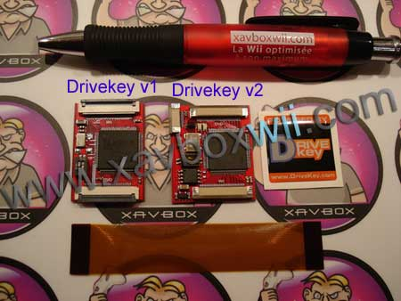 game drivekey
