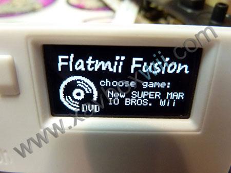 flatmiifusion