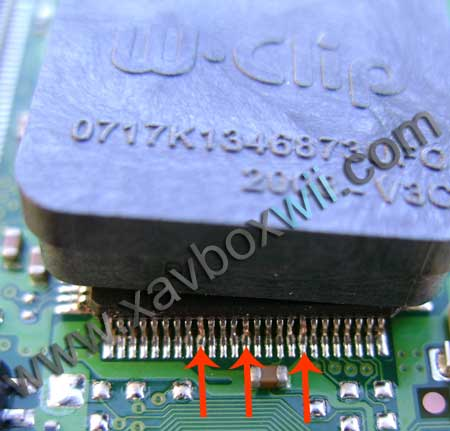 wii-clip install